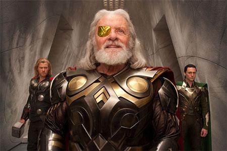 Тор (Thor). Кадр
