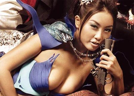 Секс и Дзен 3D: Экстремальный экстаз (3-D Sex and Zen: Extreme Ecstasy)