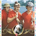 Трое в лодке, не считая собаки. Цитаты