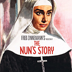 История монахини (The Nun's Story). Цитаты