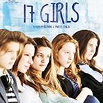 17 девушек (17 filles). Цитаты