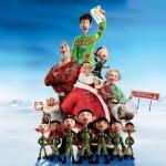 Секретная служба Санта Клауса (Arthur Christmas). Цитаты
