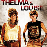Тельма и Луиза (Thelma & Louise). Цитаты