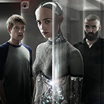 Из машины (Ex Machina). Цитаты
