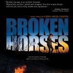 Загнанные лошади (Broken Horses). Цитаты