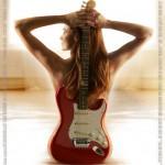 Гитара (The Guitar). Цитаты