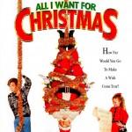 Все, что я хочу на Рождество (All I Want for Christmas). Цитаты