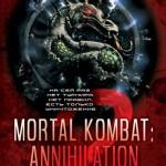 Смертельная битва 2: Истребление (Mortal Kombat: Annihilation). Цитаты