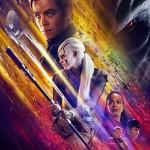 Стартрек: Бесконечность (Star Trek Beyond). Цитаты