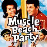Мускулы на пляже (Muscle Beach Party). Цитаты