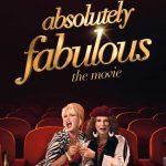 Просто потрясающе (Absolutely Fabulous: The Movie). Цитаты