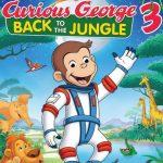 Любопытный Джордж 3 (Curious George 3: Back to the Jungle). Цитаты