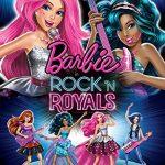 Барби: Рок-принцесса (Barbie in Rock 'N Royals). Цитаты
