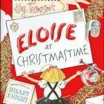 Элоиза 2: Рождество (Eloise at Christmastime). Цитаты