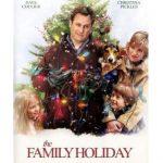 Наследство к Рождеству (The Family Holiday). Цитаты