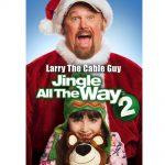 Подарок на Рождество 2 (Jingle All the Way 2). Цитаты