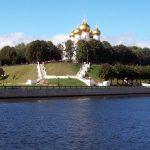 5 фильмов, снятых в Ярославле