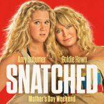 Дочь и мать её (Snatched). Цитаты