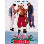 Силач Санта-Клаус (Santa with Muscles). Цитаты