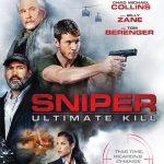 Снайпер: Идеальное убийство (Sniper: Ultimate Kill). Цитаты