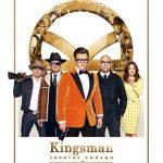 Kingsman: Золотое кольцо (Kingsman: The Golden Circle). Цитаты