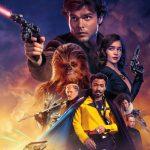 Хан Соло: Звёздные Войны. Истории (Solo: A Star Wars Story). Цитаты