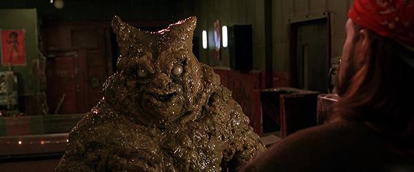 Голгофинянин, дерьмодемон - главный убийца ада из фильма Догма