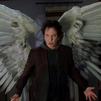 Метатрон шишка главный у ангелов фильм Догма