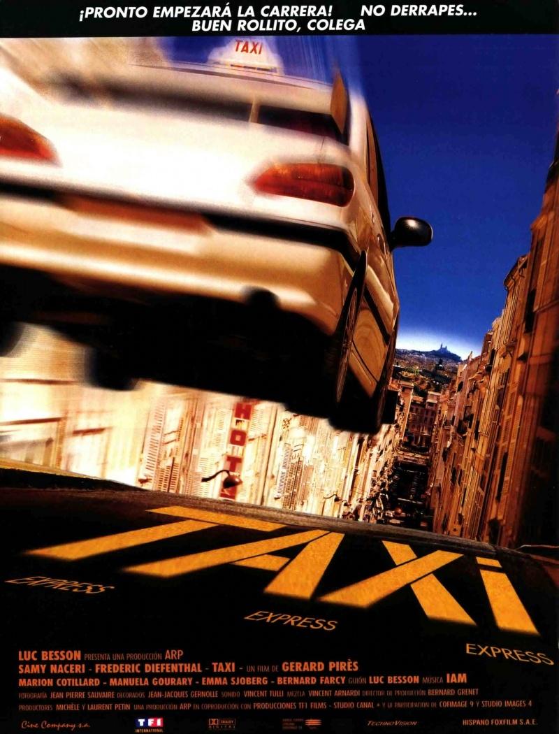 Топ-10 фильмов об автомобилях от Киноцитатника