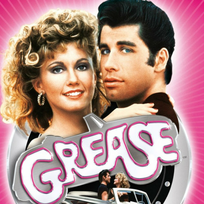 Бриолин (Grease) — цитаты из фильма