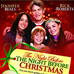 Рождественские приключения семейства Фоксов (The Night Before the Night Before Christmas)