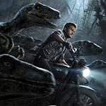 Мир Юрского периода (Jurassic World) — цитаты из фильма