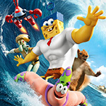 Губка Боб в 3D (The SpongeBob Movie: Sponge Out of Water). Цитаты
