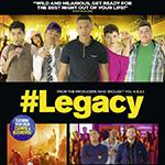 Наследие (Legacy)