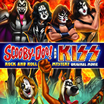 Скуби-Ду и KISS: Тайна рок-н-ролла (Scooby-Doo! And Kiss: Rock and Roll Mystery). Цитаты