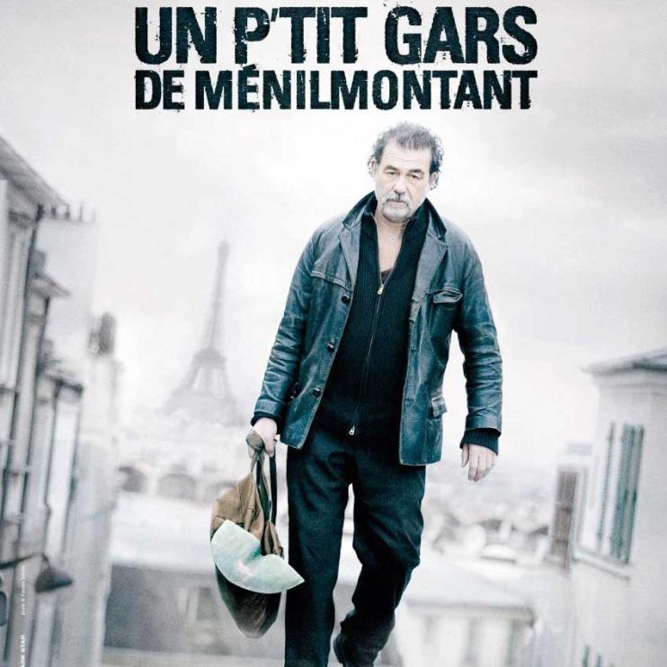Парни из Менильмонтана (Un p'tit gars de Ménilmontant) — цитаты из фильма