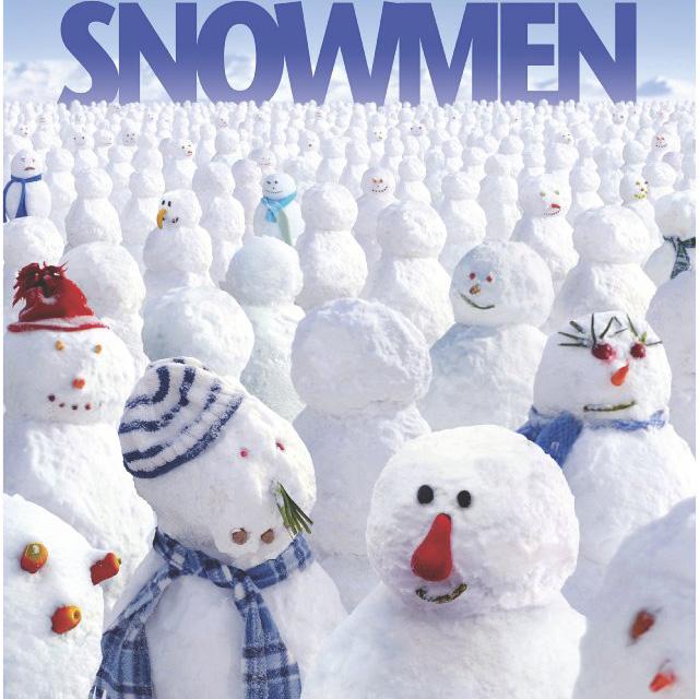 Снеговики (Snowmen)