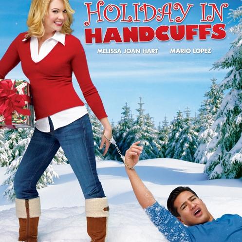 Отпуск в наручниках (Holiday in Handcuffs)