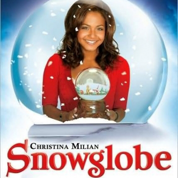 Снежный шар (Snowglobe)