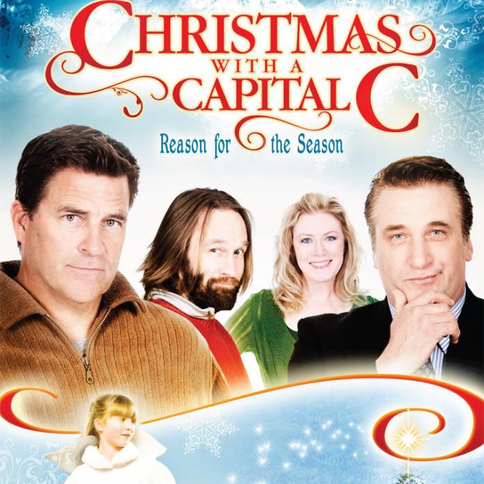 Рождество с большой буквы (Christmas with a Capital C)