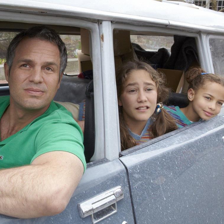 """Все счастливые семьи счастливы НЕодинаково. Рецензия на фильм """"Бесконечно белый медведь"""""""
