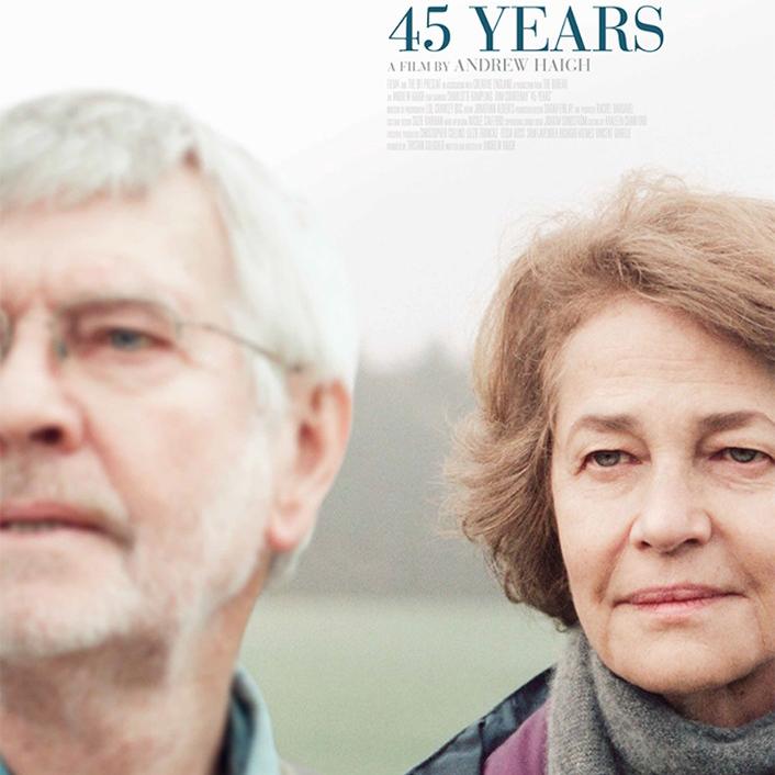 45 лет (45 Years)