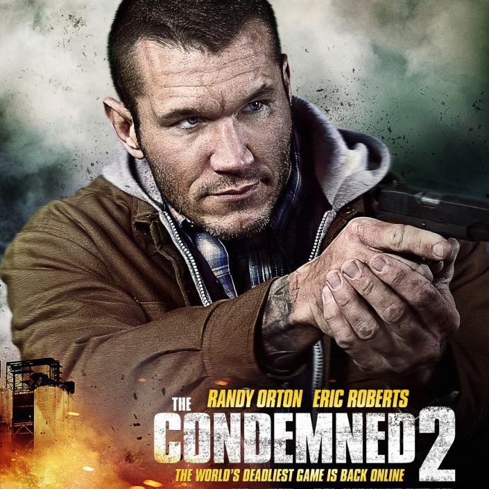 Приговорённые 2: Охота в пустыне (The Condemned 2)