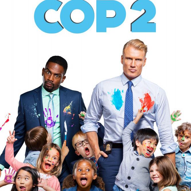 Детсадовский полицейский 2 (Kindergarten Cop 2)