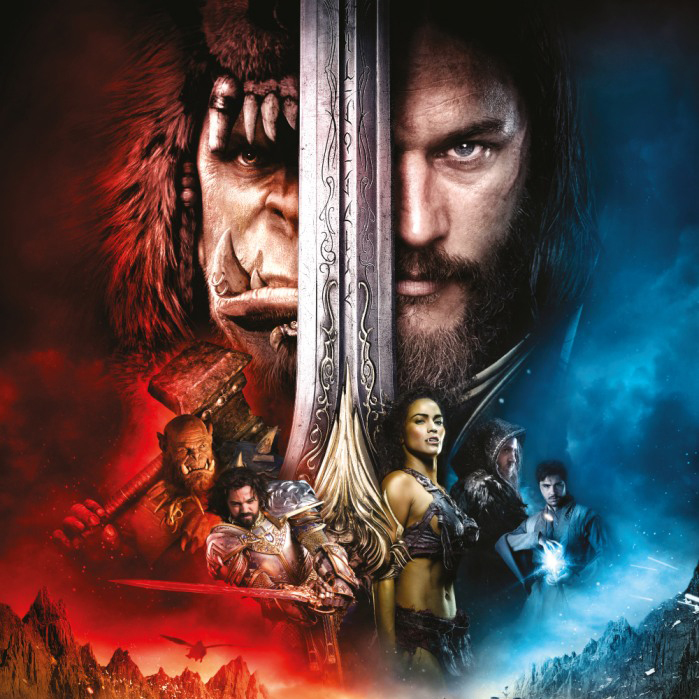 Варкрафт (Warcraft)