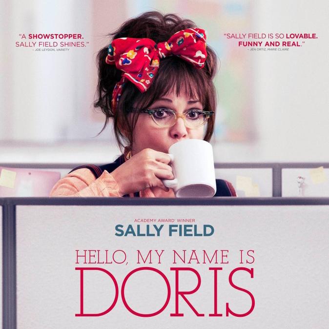Здравствуйте, меня зовут Дорис (Hello, My Name Is Doris)