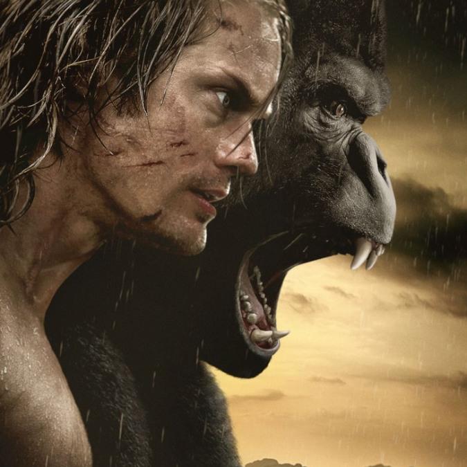 Тарзан. Легенда (The Legend of Tarzan)