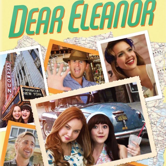 Дорогая Элеонора (Dear Eleanor)