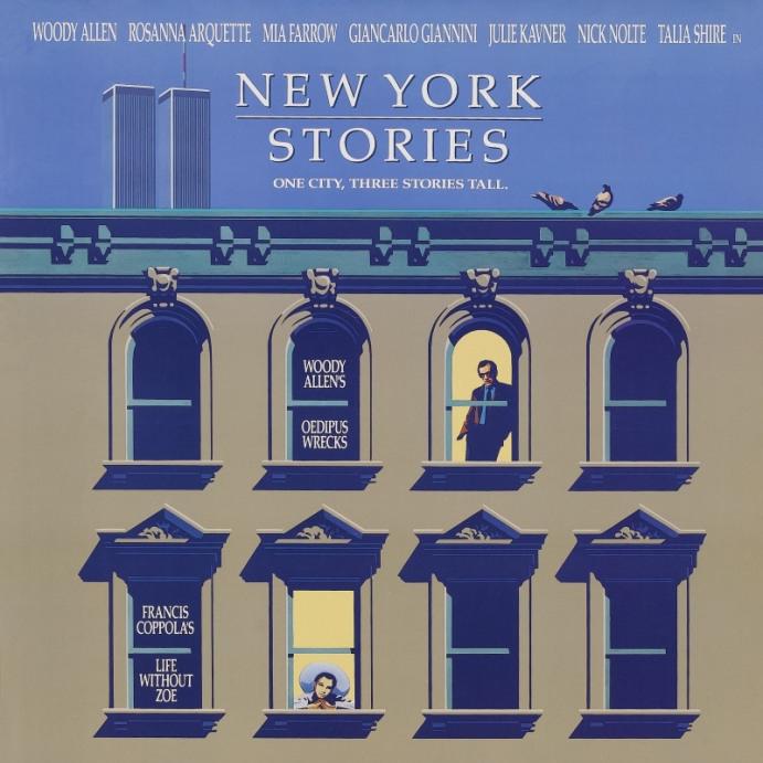 Нью-йоркские истории (New York Stories)