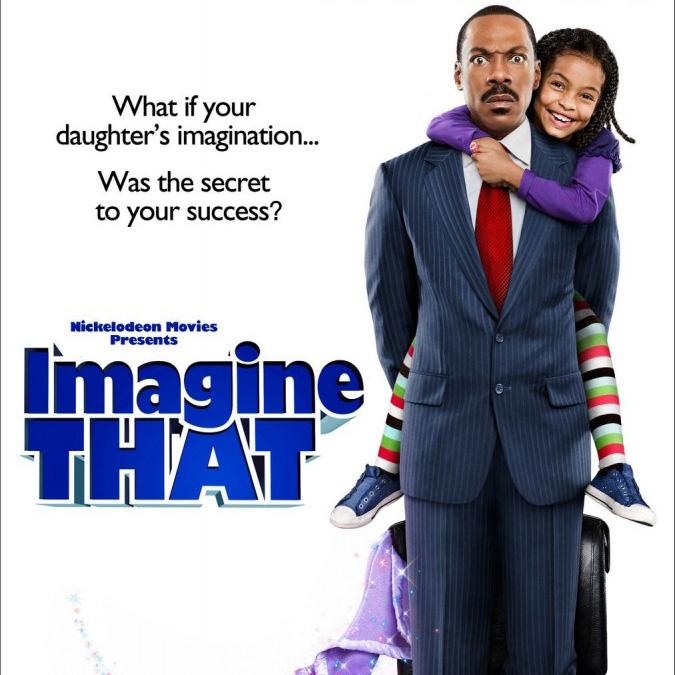 Представь себе (Imagine That)